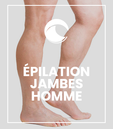Jambes entières (Homme)