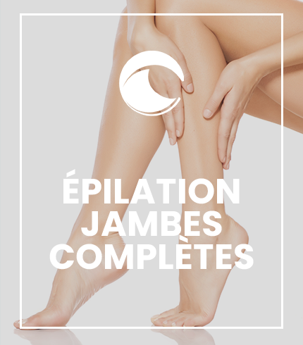 Jambes entière
