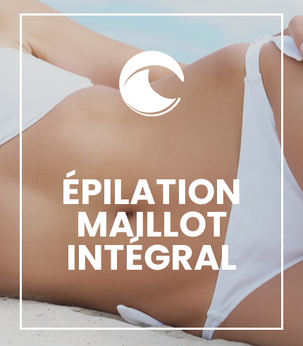 Maillot intégral